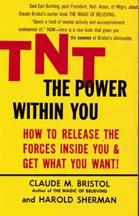 image of TNT: the Power Within You