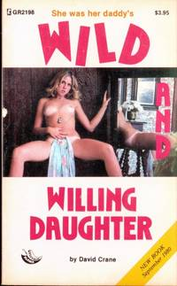 image of Wild and Willing Daughter  GR2198
