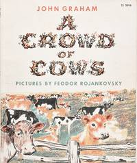 A Crowd of Cows