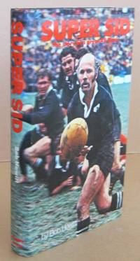 image of Super Sid the Story of a Great All Black