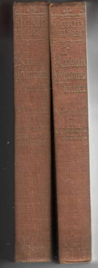 The Bridal Wreath and The Mistress of Husaby (2 volumes)