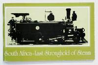 image of South Africa- Last Stronghold of Steam