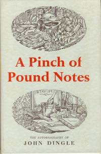 A Pinch of Pound Notes SIGNED COPY