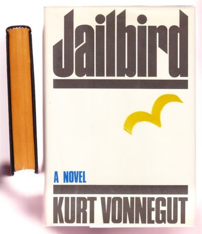 NY: Delacorte Press, 1979. First trade edition, first prnt. Full cloth. Signed by Vonnegut on the ha...