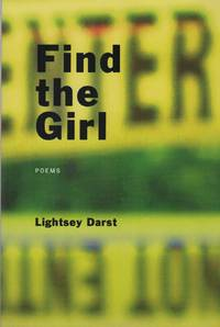 FIND THE GIRL: Poems