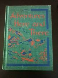 Adventures Here and There
