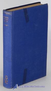 Rural Rides (volume two only, of 2) (Everyman's Library #639) by  William COBBETT  - Hardcover  - 1957  - from Bluebird Books (SKU: 84842)