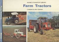 image of Farm Tractors (Warne's transport library)