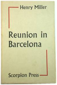 image of Reunion in Barcelona
