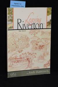 image of Leaving Riverton; The Novel
