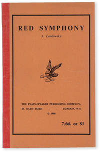 image of Red Symphony