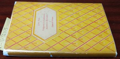 London: Chatto & Windus, 1940. Hardcover. Small Octavo; G- Hardcover w/ G- Dustjacket; Darkened Yell...