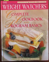 Weight Watchers Complete Cookbook and Program Basics, The
