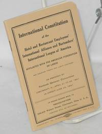 International Constitution