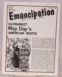 image of Emancipation; Vol.9, No.2, (No. 66), April 1986