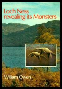 image of LOCH NESS REVEALING ITS MONSTERS