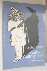 image of Caruso's caricatures