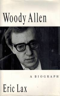 image of WOODY ALLEN  A Biography