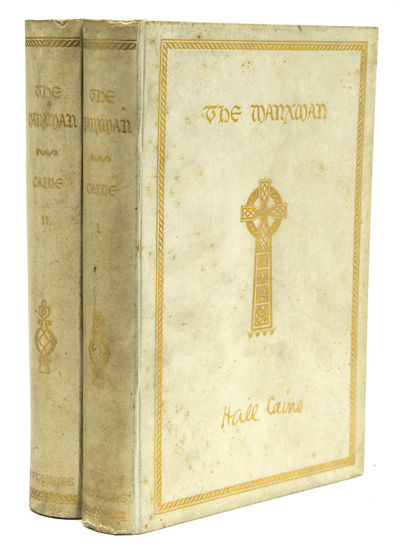 New York: D. Applelton and Company, 1895. Large Paper Edition, Number 238 of 250. Signed by the auth...