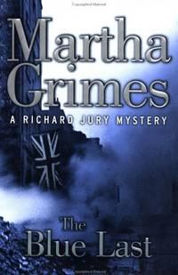 image of The Blue Last (Richard Jury Mysteries)