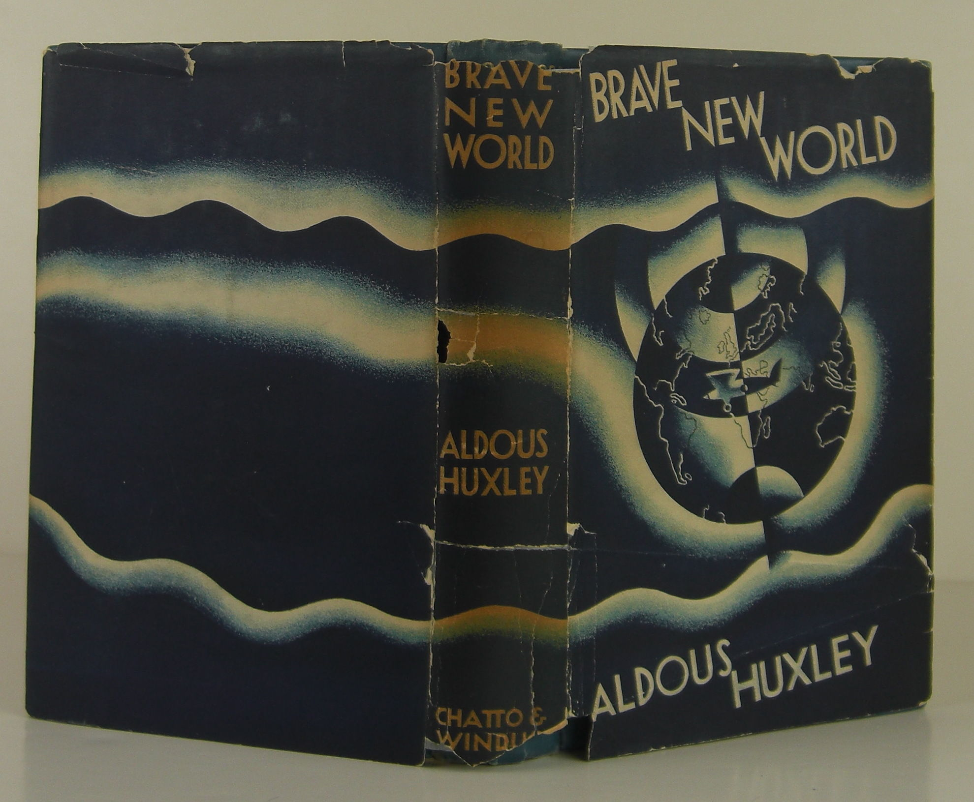 "the price of balance in brave new world a novel by aldous huxley Christine lagarde: central banking and fintech  and more aldous huxley: a ""brave new world,"" much like the one described in huxley's famous novel."