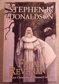 Fatal Revenant: The Last Chronicles of Thomas Covenant, Book Two (2)