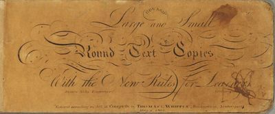 Newburyport, : entered according to Act of Congress by Thomas & Whipple, booksellers, 1805. First ed...