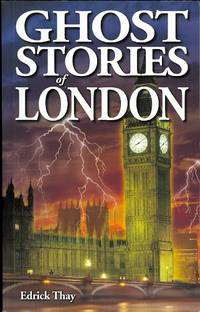 image of GHOST STORIES OF LONDON.