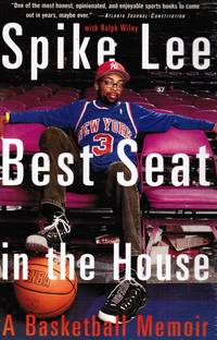 image of Best Seat in the House - a Basketball Memoir