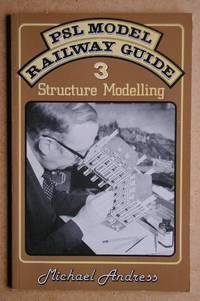 PSL Model Railway Guide 3. Structure Modelling