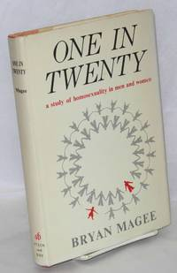 One in twenty; a study of homosexuality in men and women