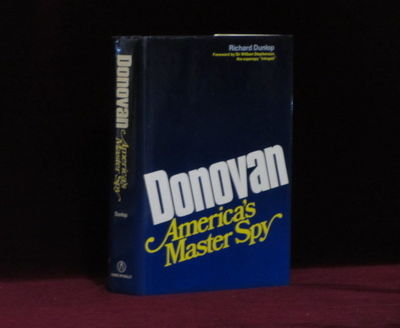 Chicago: Rand McNally & Company, 1982. First Edition. Hard Cover with Dust Jacket. Near Fine/Near Fi...