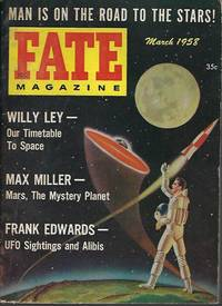 image of FATE: March, Mar. 1958