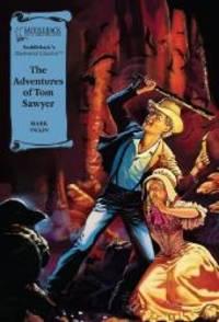 image of Tom Sawyer (Illustrated Classics)