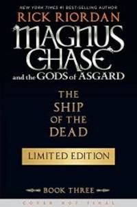 9781368021500 - (Exclusive Edition) The Ship of the Dead