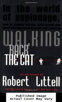 image of Walking Back the Cat