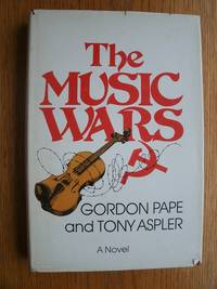 The Music Wars