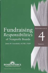 Fundraising Responsibilities of Nonprofit Boards