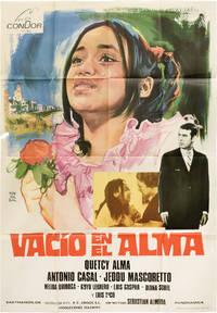 image of Vacio en el alma (Original poster for the 1971 film)