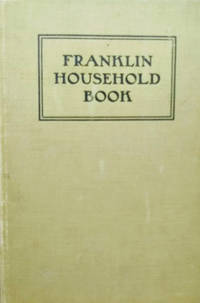 Franklin Household Book