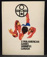 Fifth Pan-American Games; July 22-August 7, 1967 Winnipeg, Canada