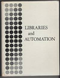 image of Libraries and Automation