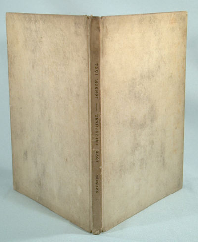 1694. DRYDEN, John. LOVE TRIUMPHANT; or, Nature will Prevail. A Tragi-Comedy. As it is acted at the ...