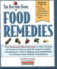 image of The Doctors Book of Food Remedies