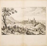 LAURETUM. by  Matthew MERIAN - 1649. - from Peter Harrington (SKU: 54710)