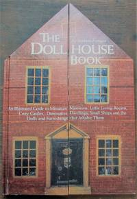 image of The Doll House Book