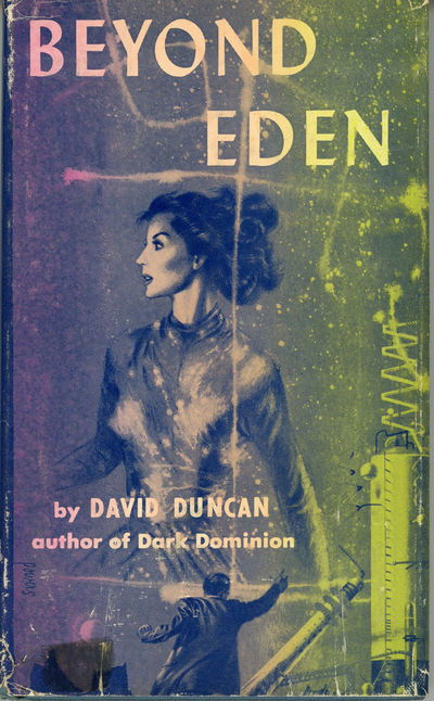 New York: Ballantine Books, 1955. Octavo, cloth. First edition. Text pages tanned, a fine copy in go...