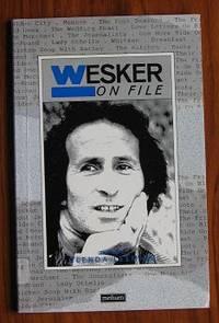 Wesker on File