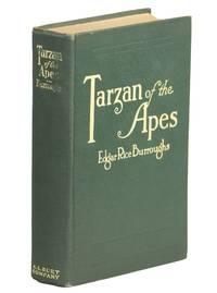 image of Tarzan of the Apes