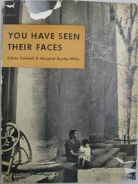 image of You Have Seen Their Faces
